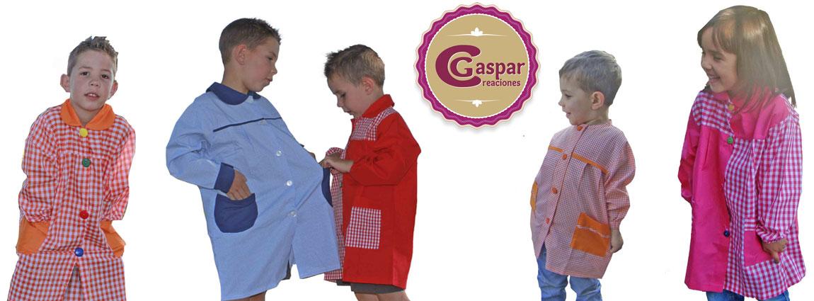 Creaciones Gaspar